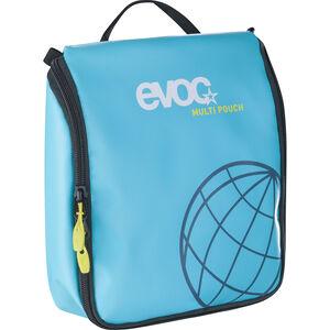 EVOC Multi Pouch neon blue neon blue