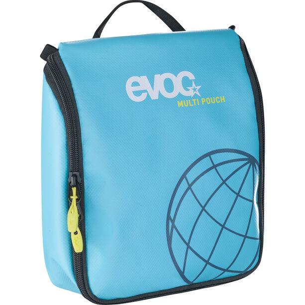 EVOC Multi Pouch neon blue