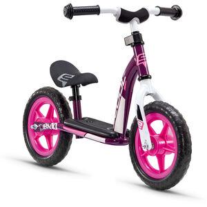 s'cool pedeX easy 10 Violett/Pink bei fahrrad.de Online