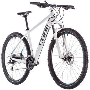 Cube Aim Race White'n'Blue bei fahrrad.de Online