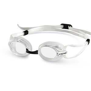 Head Venom Goggles clear-clear clear-clear