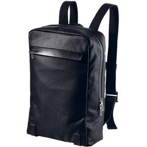 Brooks Pickzip Backpack Canvas 20l total black bei fahrrad.de Online