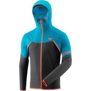 Dynafit Alpine Waterproof 2.5 Layer Jacket Herren methyl blue methyl blue