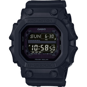 CASIO G-SHOCK GX-56BB-1ER Watch Men black black