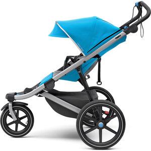 Thule Urban Glide² Buggy blue bei fahrrad.de Online