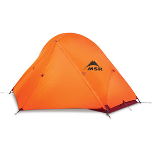 MSR Access 1 Tent orange orange