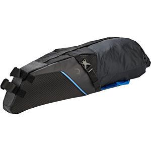 BBB Seat Sidekick BSB-143 Satteltasche schwarz schwarz