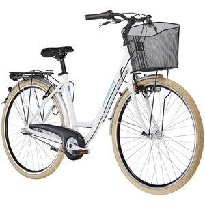 Vermont Rosedale 3s weiß glanz bei fahrrad.de Online