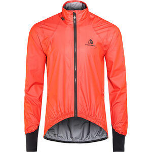 Etxeondo Gore-Tex Ura Jacket Men red
