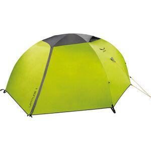 SALEWA Latitude II Tent cactus/grey cactus/grey