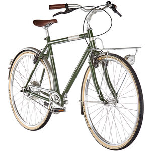 Ortler Bricktown Zehus classic green classic green