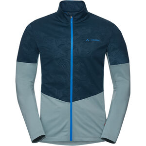 VAUDE All Year Moab Shirt Men blue elder bei fahrrad.de Online