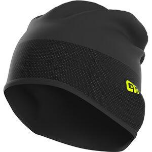 Alé Cycling Termico Kopfbedeckung black black