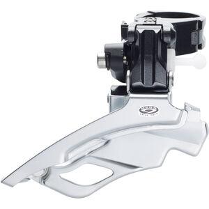 Shimano Deore FD-M591 Umwerfer 3x9-fach Down Swing silber/schwarz
