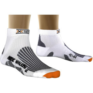 X-Socks Nordic Walking Short Socks white