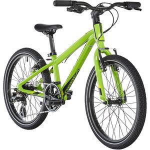 """ORBEA MX Speed 20"""" green/yellow bei fahrrad.de Online"""