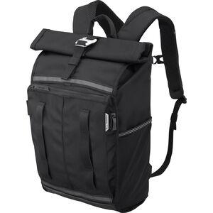 Shimano Tokyo 15 Backpack 15l black black