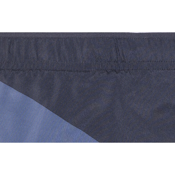 Salomon Agile Skort Damen night sky/graphite/crown blue