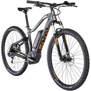 HAIBIKE SDURO HardNine 6.0 schwarz/titan/bronze bei fahrrad.de Online