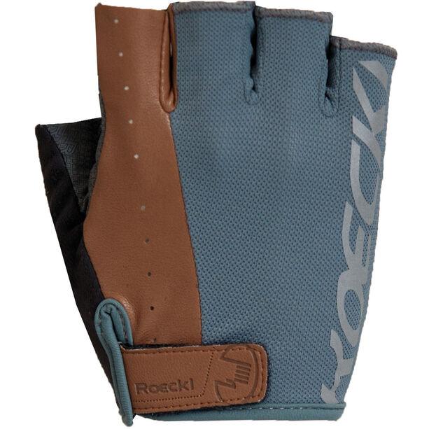 Roeckl Ottawa Handschuhe grau