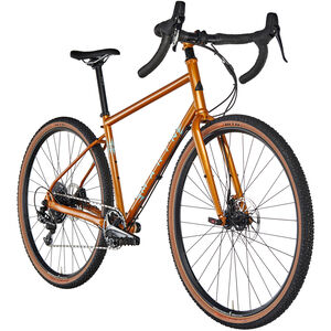 Marin Four Corners Elite copper bei fahrrad.de Online