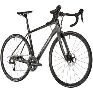 VOTEC VRd Comp Road Disc black-grey black-grey