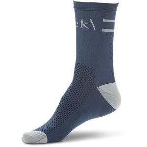 RYKE Mid Cut Socken blue blue