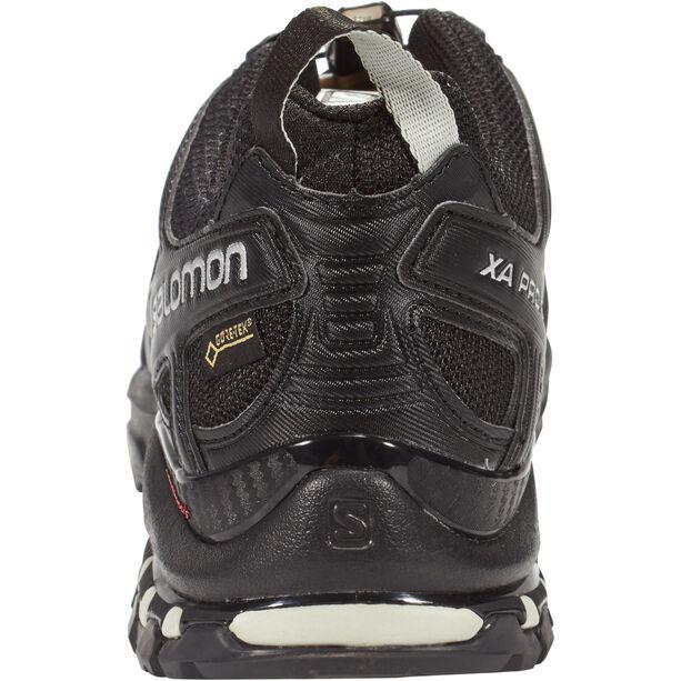 Salomon XA Pro 3D GTX Shoes Damen black/black/mineral grey