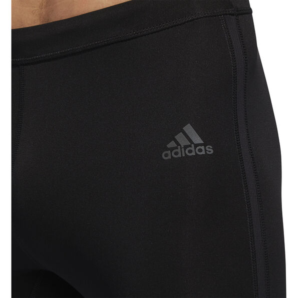 adidas Own The Run Hose Herren black/black