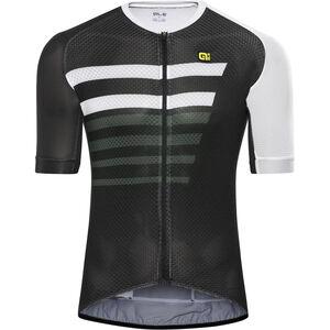 Alé Cycling PRR 2.0 Piuma SS Jersey Men black-white bei fahrrad.de Online