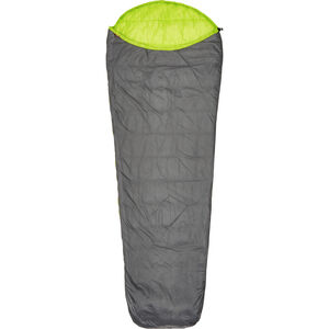 Carinthia G 90 Sleeping Bag M grey/lime grey/lime