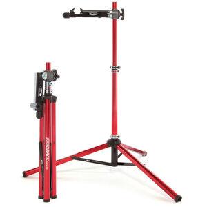 Feedback Sports Pro Ultralight Reparaturständer rot-schwarz rot-schwarz