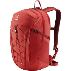 Haglöfs Vide Large Backpack 25 L brick red brick red