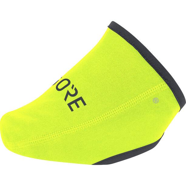 GORE WEAR C3 Windstopper Toe Cover neon yellow