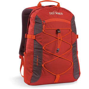 Tatonka City Trail 19 Backpack redbrown bei fahrrad.de Online