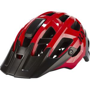 Kask Rex Helm rot bei fahrrad.de Online