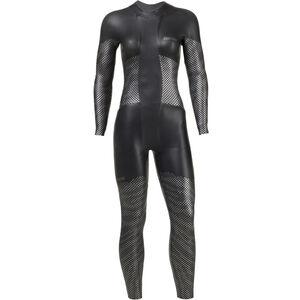 Colting Wetsuits T03 Triathlon Wetsuit Damen black black