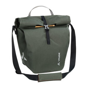 VAUDE Comyou Back Single Pannier olive olive