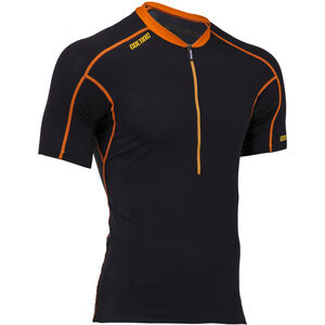Colting Wetsuits Srj03 Swimrun Jersey Herren black black