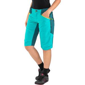 Endura SingleTrack Shorts Damen pazifik blau bei fahrrad.de Online