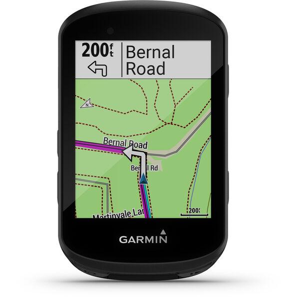 Garmin Edge 530 Bike Computer Performance Bundle