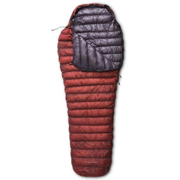 Yeti Fever Zero Sleeping Bag L copper/black