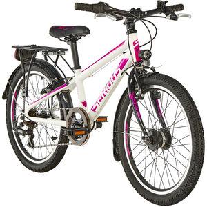"""Serious Rockville Street 20"""" pink bei fahrrad.de Online"""