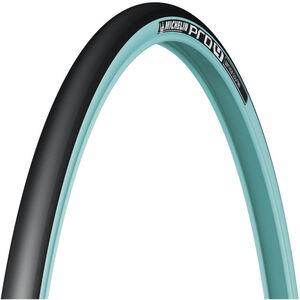 """Michelin Pro4 V2 Faltreifen 28"""" digital blau digital blau"""