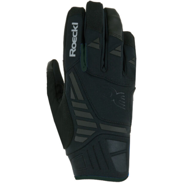 Roeckl Reintal Bike Gloves black