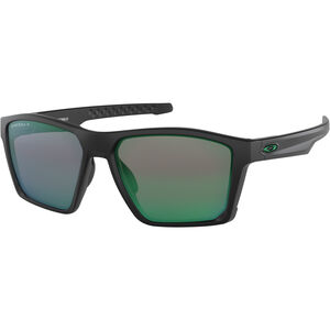 Oakley Targetline Sunglasses matte black/prizm jade polarized matte black/prizm jade polarized