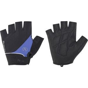 Roeckl Napoli Handschuhe schwarz/royal bei fahrrad.de Online