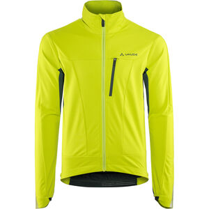 VAUDE Steglio Softshell Jacket Men chute uni