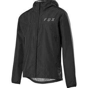 Fox Ranger 2,5-Lagen Water Jacke Herren black black
