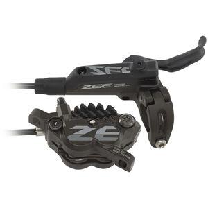 Shimano Zee BR-M640 Scheibenbremse Hinterrad schwarz schwarz